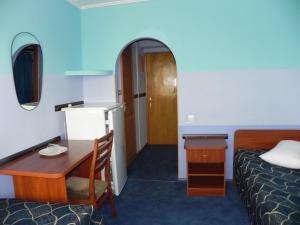 Rassvet Hotel, Szállodák  Dnyipropetrovszk - big - 15