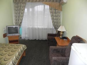 Rassvet Hotel, Szállodák  Dnyipropetrovszk - big - 30