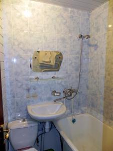 Rassvet Hotel, Szállodák  Dnyipropetrovszk - big - 63