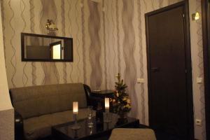 Аллюрия на Мытнинской, Отели  Санкт-Петербург - big - 39
