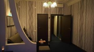 Аллюрия на Мытнинской, Отели  Санкт-Петербург - big - 25