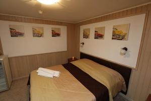 Парк-Отель Золотая Долина - фото 15