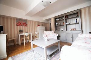 L'appartement Le St Georges