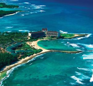 Ocean Villas at Turtle Bay Resort