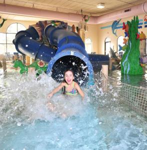 obrázek - Atlantis Waterpark Hotel
