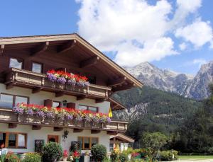 Appartementhaus Schartental