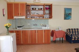 Gazipasa Hotel & Apartments, Апарт-отели  Сиде - big - 12