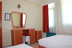 Gazipasa Hotel & Apartments, Апарт-отели  Сиде - big - 11
