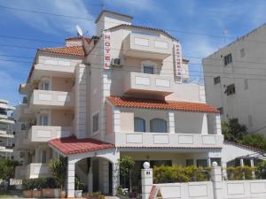 obrázek - Parthenis Riviera Hotel