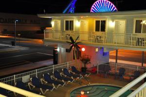 obrázek - Stardust Motel