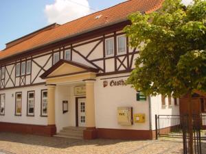 Hotel am Thüringer KloßTheater