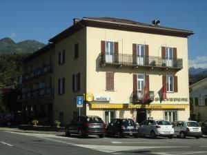 Albergo Belvedere - Hotel - Losone