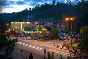 Sunce Hotel