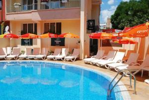 Italia Hotel