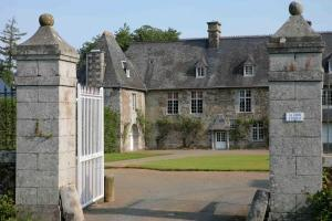 Le Logis d'Equilly, Bed and breakfasts  Équilly - big - 11