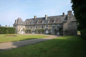 Le Logis d'Equilly, Отели типа «постель и завтрак»  Équilly - big - 7