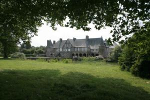 Le Logis d'Equilly, Bed and breakfasts  Équilly - big - 13