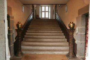 Le Logis d'Equilly, Bed and breakfasts  Équilly - big - 9