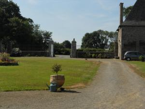 Le Logis d'Equilly, Bed and breakfasts  Équilly - big - 17