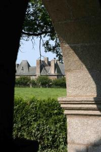 Le Logis d'Equilly, Отели типа «постель и завтрак»  Équilly - big - 23