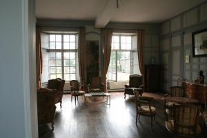 Le Logis d'Equilly, Bed and breakfasts  Équilly - big - 22