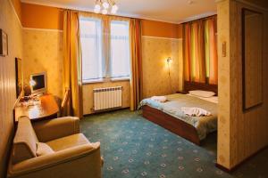 Отель Георгенсвальде - фото 22