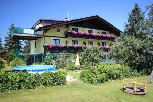 Appartement & Ferienwohnung Hemetsberger