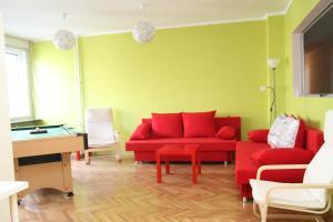 Zagreb Soul Hostel