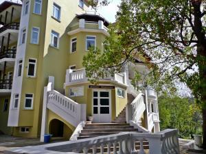 Отель Подмосковье
