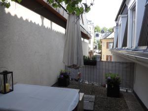 Du Russel Suite, Апартаменты  Баден-Баден - big - 33