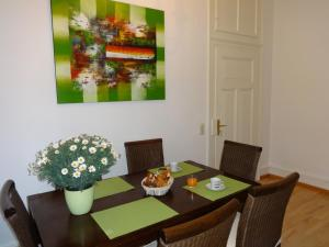 Du Russel Suite, Апартаменты  Баден-Баден - big - 27