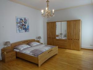 Du Russel Suite, Апартаменты  Баден-Баден - big - 2