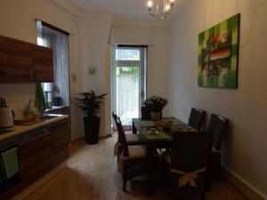 Du Russel Suite, Апартаменты  Баден-Баден - big - 42
