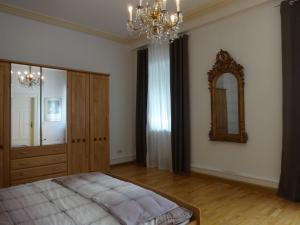 Du Russel Suite, Апартаменты  Баден-Баден - big - 41