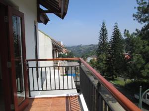 De Reiz Villa Dago Syariah