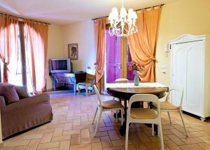 Solalto, Апарт-отели  Сан-Винченцо - big - 9