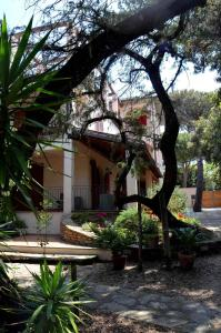 Solalto, Апарт-отели  Сан-Винченцо - big - 25