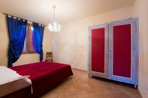 Solalto, Апарт-отели  Сан-Винченцо - big - 6