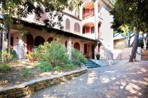 Solalto, Апарт-отели  Сан-Винченцо - big - 22
