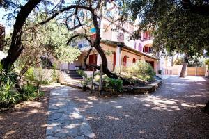 Solalto, Апарт-отели  Сан-Винченцо - big - 18