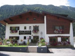 obrázek - Haus Ausserbach