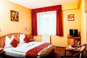 Beatrix Hotel(Budapest)