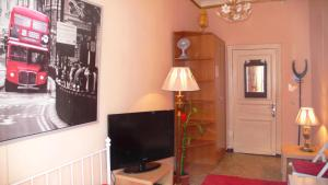 Отель Students Rooms на Петроградской - фото 14