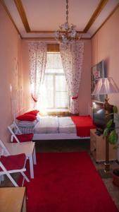 Отель Students Rooms на Петроградской - фото 17