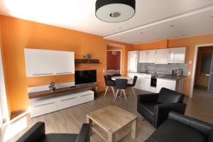 Comfort Apartment mit 2 Schlafzimmern und Balkon