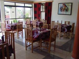 Gussys Hotel Ltd, Отели  Тема - big - 29