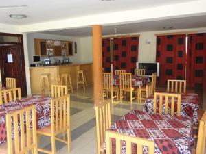Gussys Hotel Ltd, Отели  Тема - big - 9