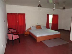 Gussys Hotel Ltd, Отели  Тема - big - 12