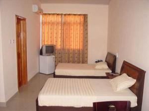 Gussys Hotel Ltd, Отели  Тема - big - 19