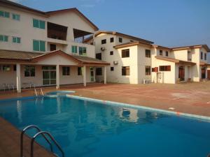 Gussys Hotel Ltd, Отели  Тема - big - 15